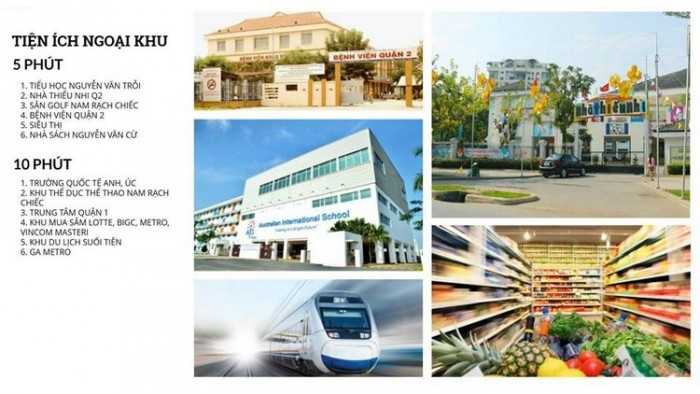 Giá 2 tỷ 1/2PN.Full 100% nội thất chuẩn Châu Âu - Homyland Riverside ven sông Giồng