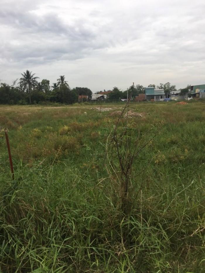 Bán đất nền xã Bình Mỹ ,Củ Chi ,dt,10m x 26m ,SHR