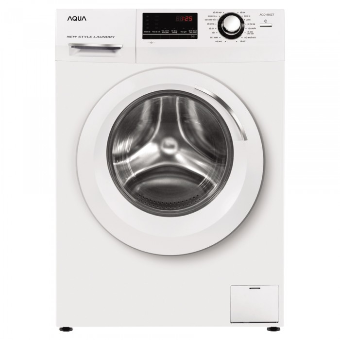 Máy giặt Aqua 8.5 Kg AQD-850ZT