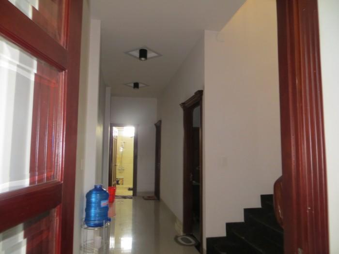 Cần bán căn 1 trệt 2 lầu 100m2 gần Ngã ba Nam Sanh thuộc P. Chánh Nghĩa