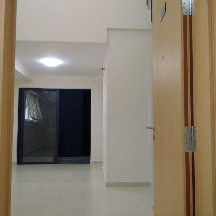 Cần bán căn hộ duplex( có lửng) M-One Nam Sài Gòn, 2PN