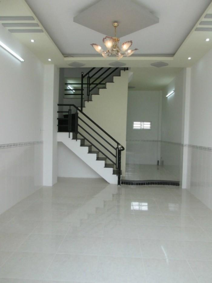 Nhà ở ngay đón tết 2018 Giá rẻ sổ hồng đầy đủ đường tỉnh lộ 10 Bình Tân