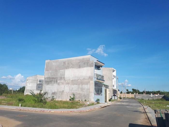 Bán đất nền dự án tại Blue Diamond Riverside 52m2 - Quận 9 - Hồ Chí Minh