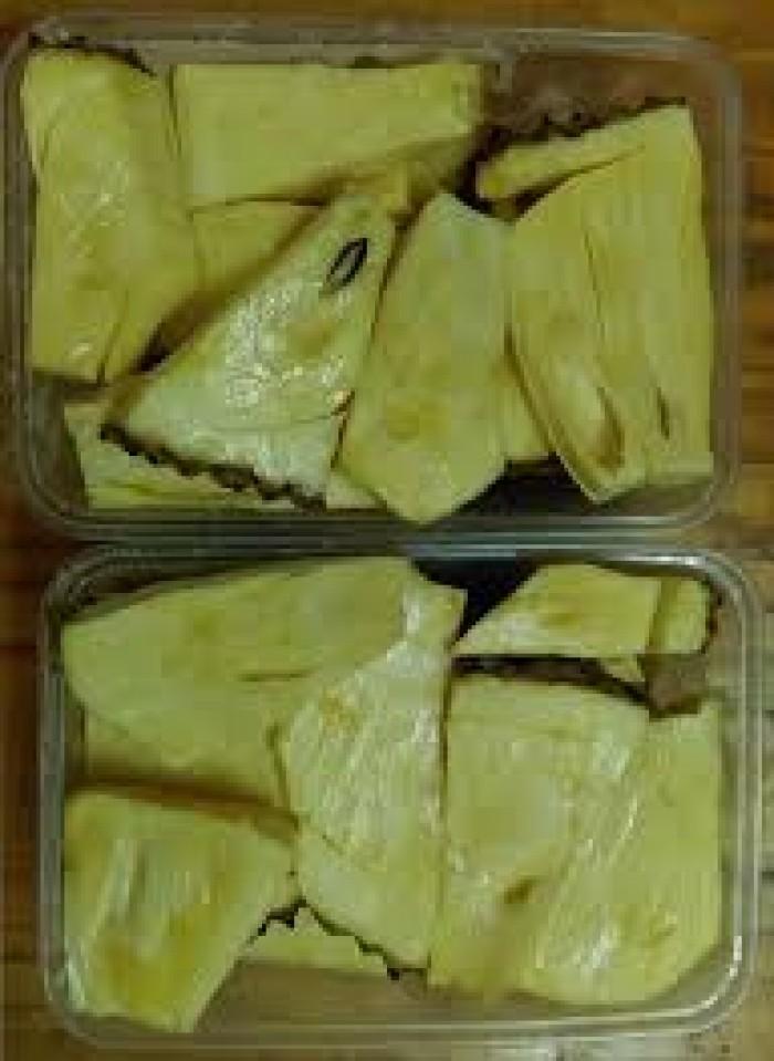 Chuyên cung cấp Giống mít thái ruột đỏ, giống mít không hạt, mít thái, mít trái dài malaysia4