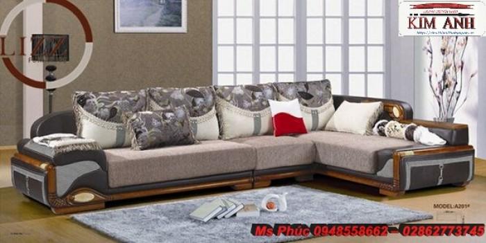 thanh lý ghế sofa cổ điển Phú Nhuận5