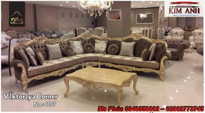 sofa tân cổ điển giá rẻ tphcm Q2 Q7 Q96