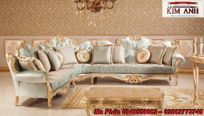 sofa da cổ điển Kiên giang7