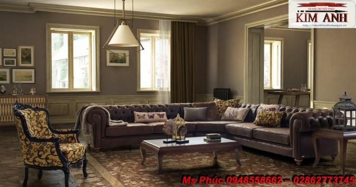 giá sofa cổ điển châu âu16