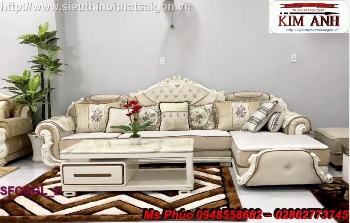 sofa góc tân cổ điển21