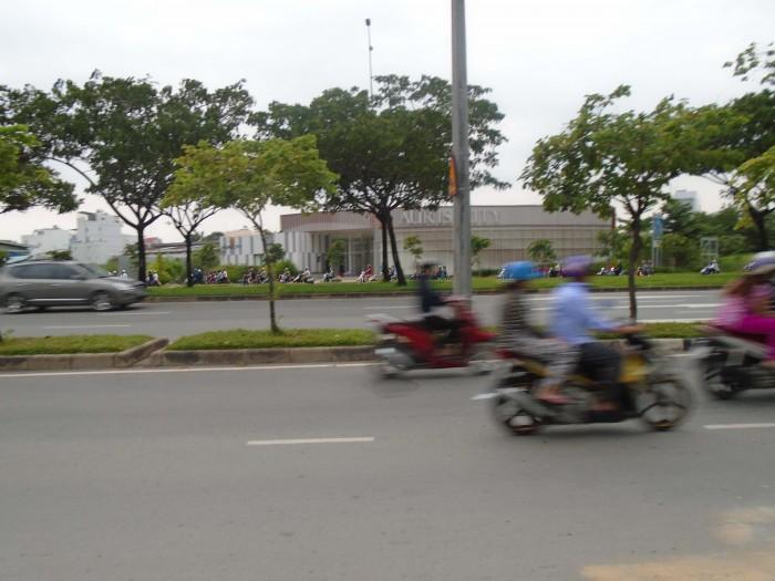 Đất 5 x 20m hẻm 1806 Huỳnh Tấn Phát, Phú Xuân