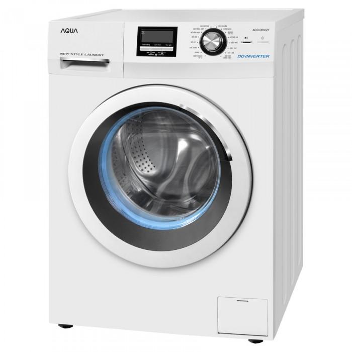 Máy giặt Aqua 8.5 Kg AQD-D850ZT0