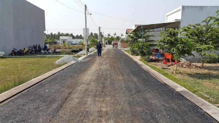 Cần bán đất MT đường  Nguyễn Duy Trinh Quận 2, SHR, TC 100%