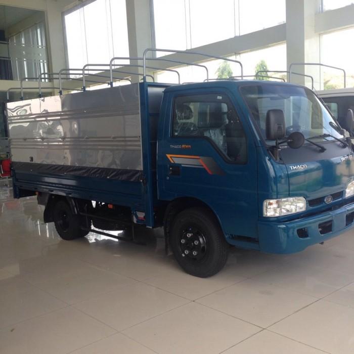 Bán xe tải Thaco Trường Hải