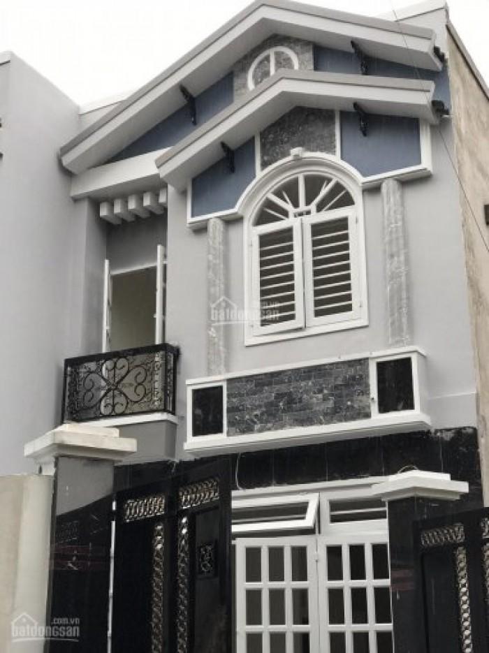 Bán gấp nhà hẻm đẹp Điện Biên Phủ,Bình Thạnh, 4,5x18, 1 trệt, 2 lầu, sân, DT 71M2
