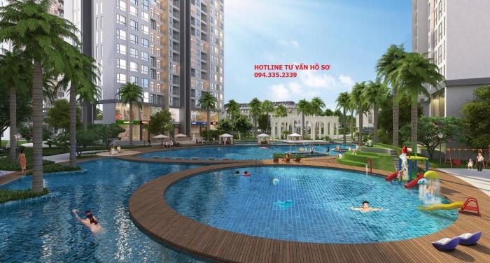 Chung cư Vĩnh Lộc dành riêng cho người có thu nhập thấp chỉ 520tr TT 30% nhận nhà