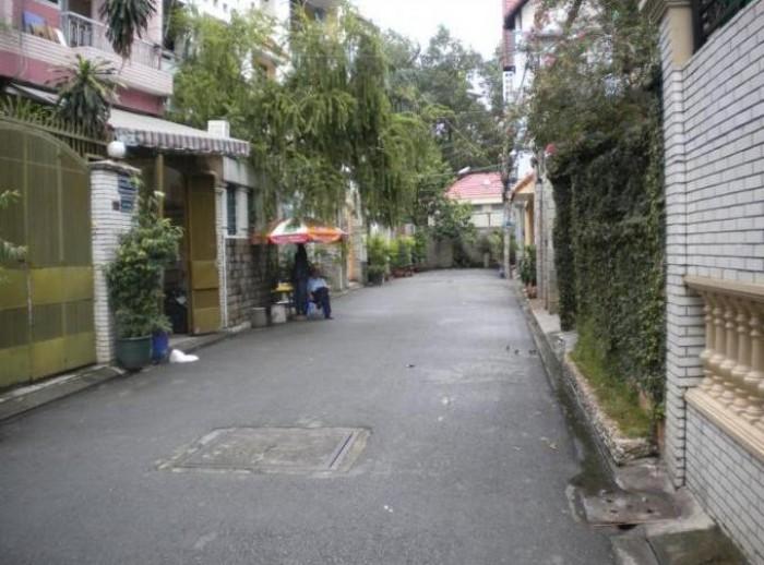 Bán gấp trước tết nhà hẻm 3,5m Trần Đình Xu,Q. 1.