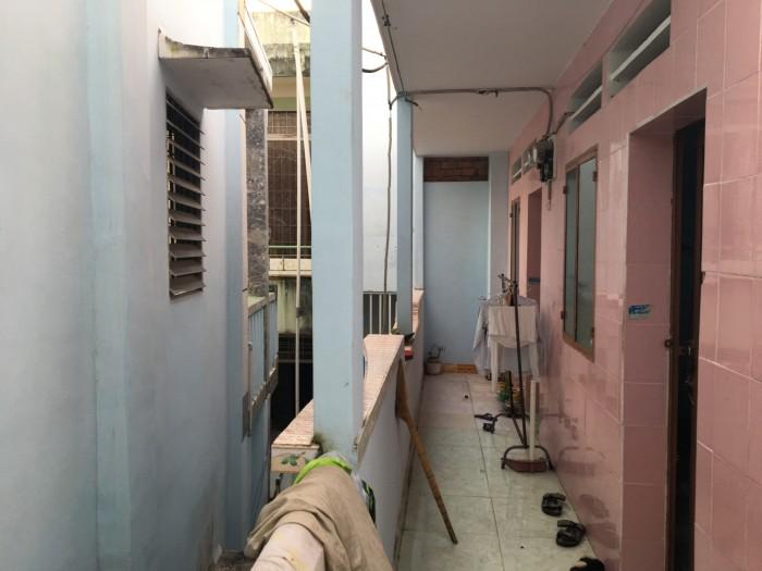 Bán gấp dãy trọ 168 m2 thu nhập cao tại P. Quyết Thắng