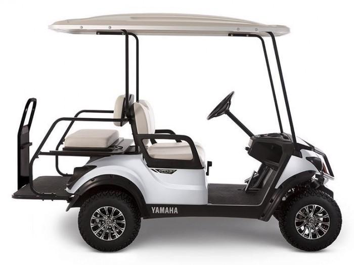 Bán xe điện sân golf yamaha 4 chỗ mới 100%