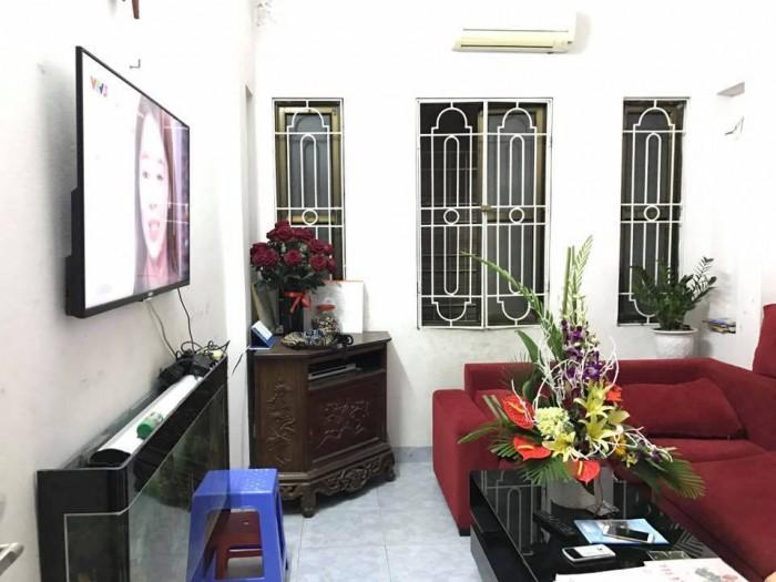 Bán Nhà Hoàng Hoa Thám,Quận  Bình Thạnh, Hẻm Ô Tô 6M