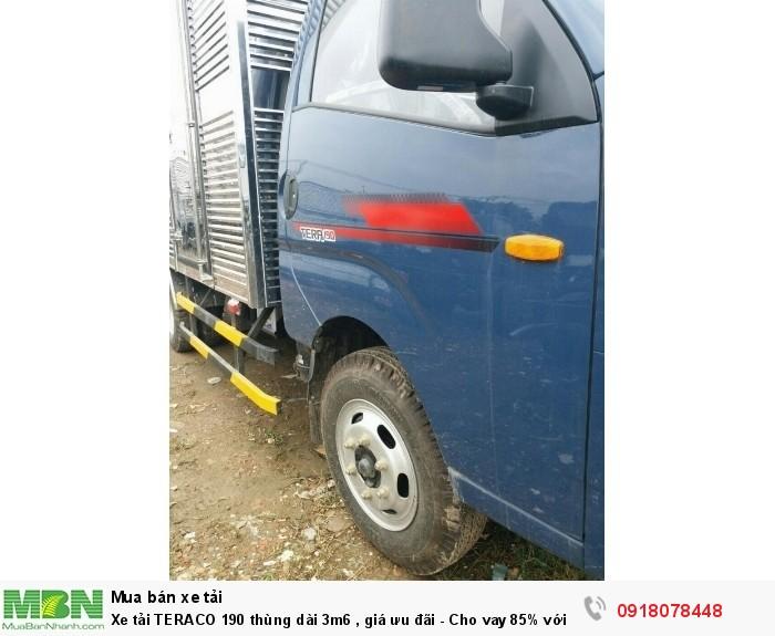 Daehan Số tay (số sàn) Xe tải động cơ Dầu diesel