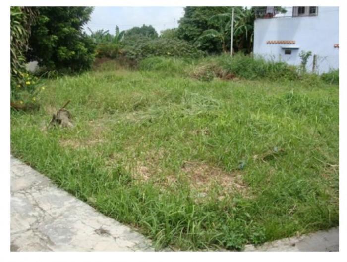PN566_Cần bán đất thổ cư phường Bình Hưng Hòa B quận Bình Tân. Kẹt tiền bán rẻ. Diện tích : 4x15m.