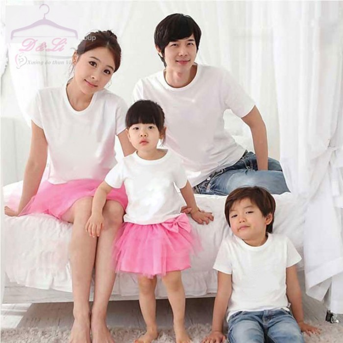 Áo thun trắng giá sỉ TPHCM6