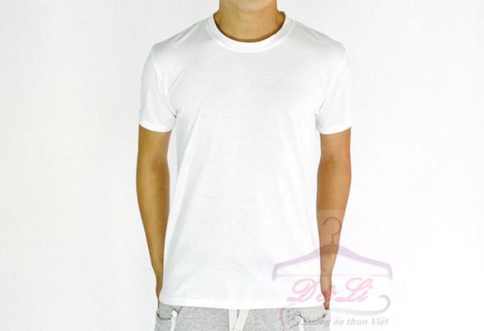 Áo thun trắng giá sỉ TPHCM13