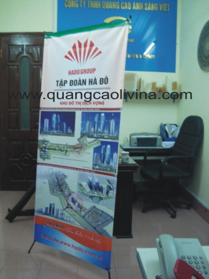 Bán standee quảng cáo số lượng lớn tại Hồ Chí Minh0
