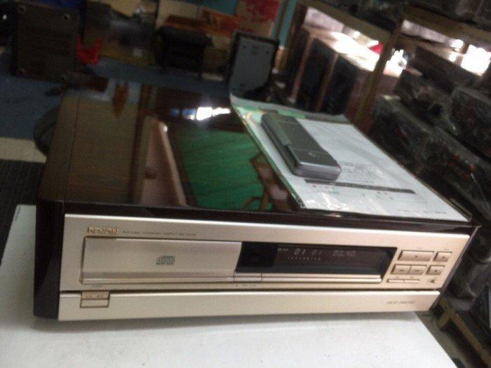 Bán chuyên CD Denon 3500RG hàng bải tuyển chọn từ Nhật về3