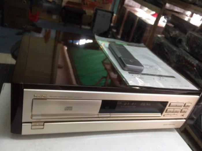 Bán chuyên CD Denon 3500RG hàng bải tuyển chọn từ Nhật về5