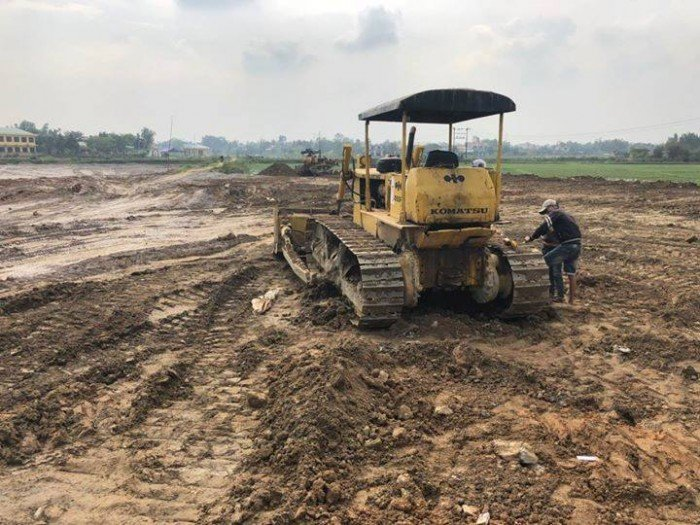 Bán đất dự án An Bình City View sông cổ cò