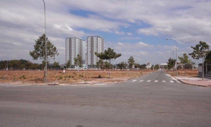 Đất dự án đầu tư