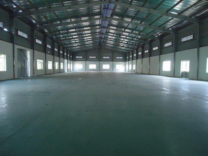 Cho thuê nhà xưởng tại cụm CN Sóc Sơn Hà Nội 1000m2 đến 3000m2 gần Nội Bài