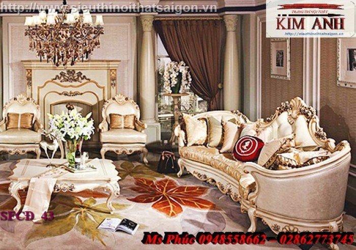 Giá sofa cổ điển châu âu SFCĐ_34 - đẳng cấp nội thất cổ điển tphcm12