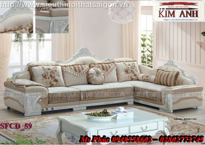 Giá sofa cổ điển châu âu SFCĐ_34 - đẳng cấp nội thất cổ điển tphcm14