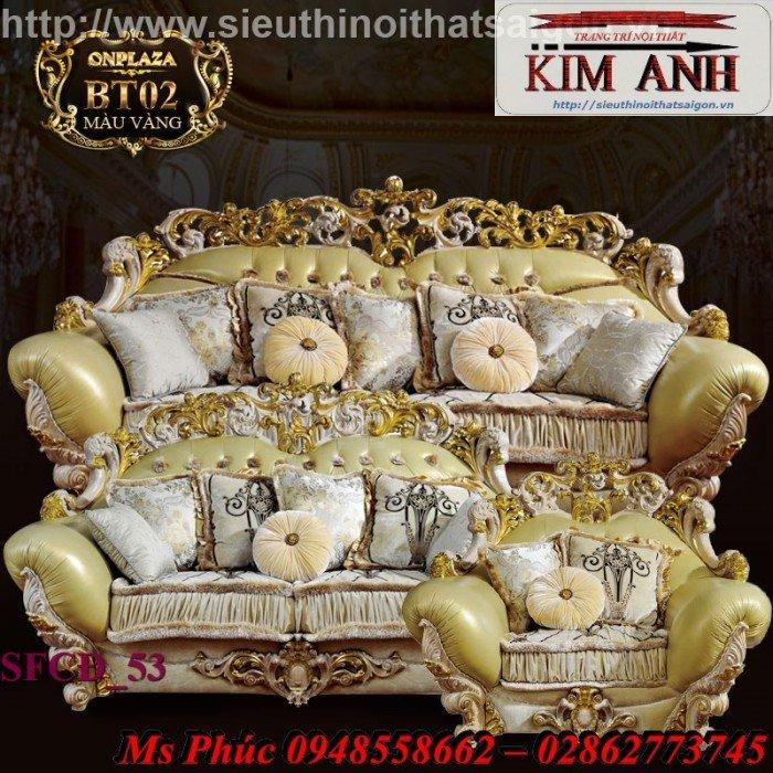 Vận chuyển giao hàng Bàn ghế Sofa cổ điển  - Giao hàng trên toàn quốc0
