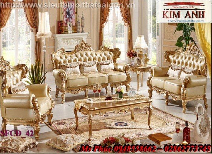 Giá sofa cổ điển châu âu SFCĐ_34 - đẳng cấp nội thất cổ điển tphcm9