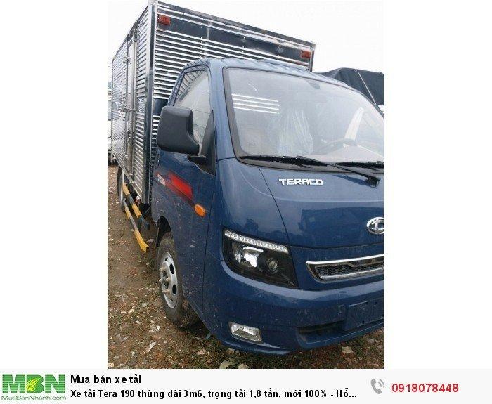 Daehan  sản xuất năm  Số tay (số sàn) Xe tải động cơ Dầu diesel