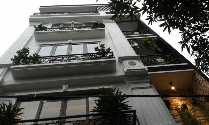 Bán Nhà chính chủ Ỷ La Dương Nội 4 tầng