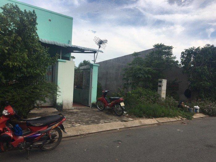 Đất Đẹp Đúng Giá Tiền.130m2 Ngay Khu B Làng Đại Học, Phước Kiểng, Nhà Bè.