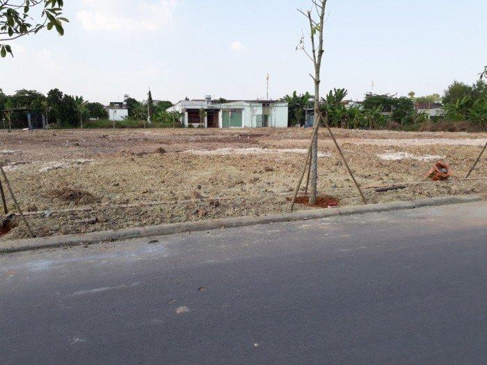 Đất thổ cư 5x30m Đường Phùng Hưng, Tam Phước, Biên Hòa