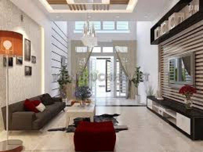 Nhà Thích Quảng Đức, Phú Nhuận 45m2, HXH, 3.65 tỷ