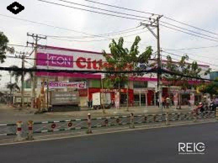 Bán nhà Mặt tiền 16m Quang Trung, Gò Vấp, 1 trệt 4 lầu
