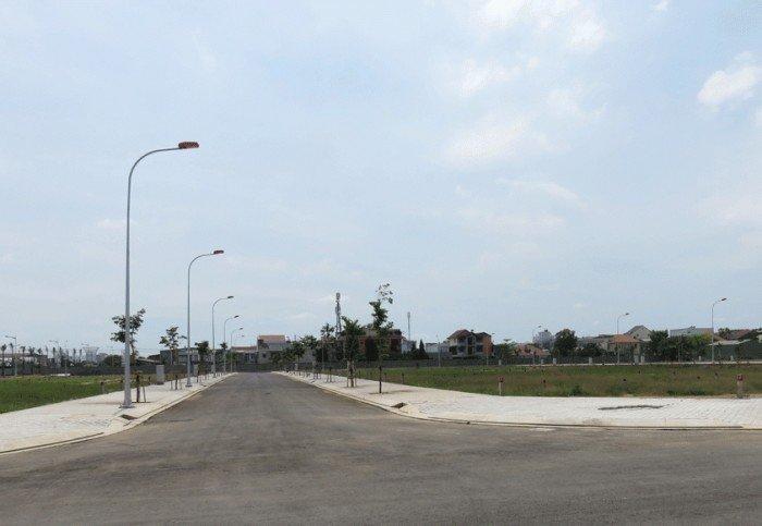 Dự án mới trung tâm Quận 2, đã có sổ riêng, duy nhất tuần này giá 850tr/nền