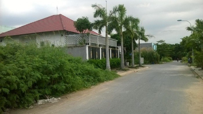 Sang gấp lô đất thổ cư đường Lê Văn Lương, Nhà Bè