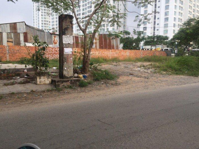 Hàng Mới Siêu Đẹp: 619m2 Ngang 19m, Kdc Đông Đúc, Cách Mặt Tiền Nguyễn Văn Tạo 200m