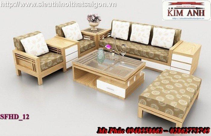 Sofa gỗ giá rẻ | sofa gỗ tự nhiên giá rẻ đẹp đến ngất ngây12