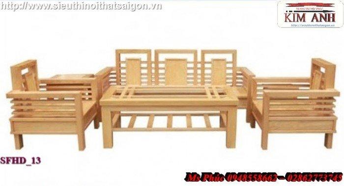 Sofa gỗ giá rẻ | sofa gỗ tự nhiên giá rẻ đẹp đến ngất ngây11