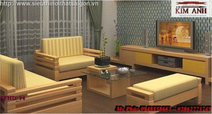 Sofa gỗ giá rẻ | sofa gỗ tự nhiên giá rẻ đẹp đến ngất ngây13