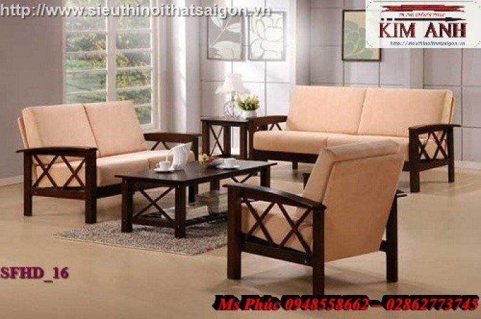Sofa gỗ giá rẻ | sofa gỗ tự nhiên giá rẻ đẹp đến ngất ngây16